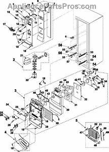 Samsung Da47-00094c Water Tank Heater