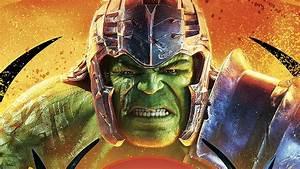 HD Gladiator Hulk Thor: Ragnarok 2017 Movie #1718
