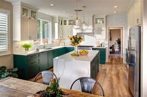 el dorado hills kitchen remodel khoury design
