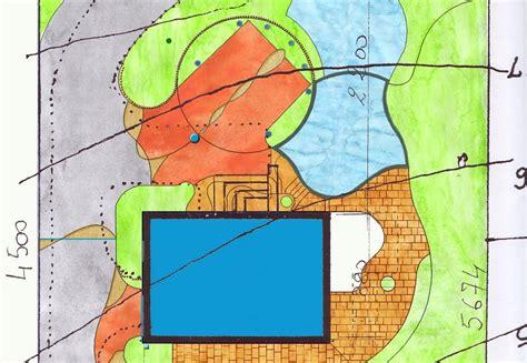 bureau plan thonon paysagiste et aménagement de jardin à thonon et annemasse
