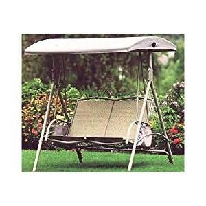 amazon com replacement canopy for garden treasures 2