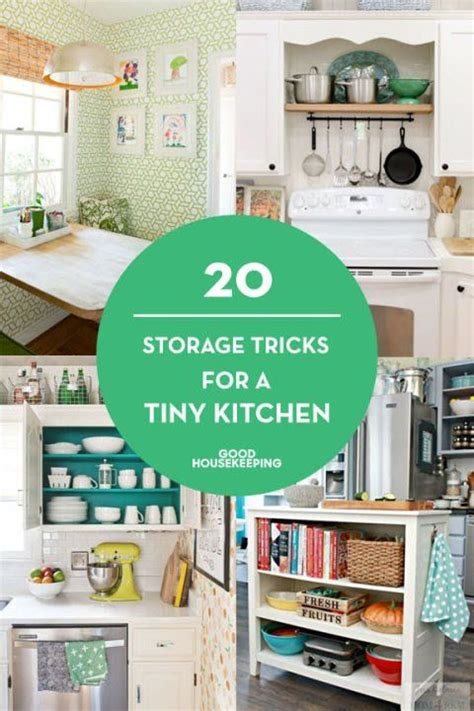 23+ Beauteous Kitchen Organization When You Dont Have A Pantry