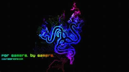 Gaming Pc Razer Background Simple Games Backgrounds