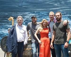 History Channel Vikings TV Show Cast