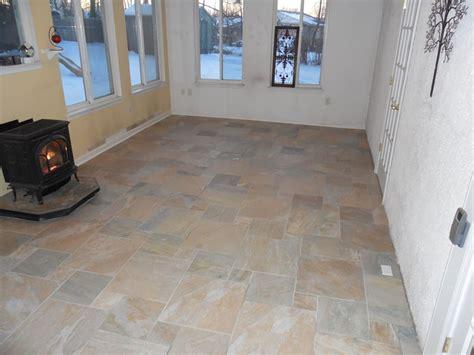 flooring  tile sovereign construction services llc