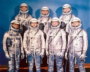 Our SpaceFlight Heritage: The Chosen 7 - SpaceFlight Insider