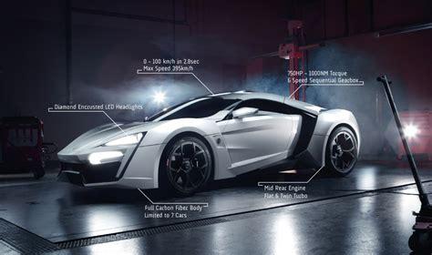 lykan hypersport 3 4 million lykan hypersport debuts in production trim at