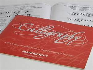Calligraphy Manual