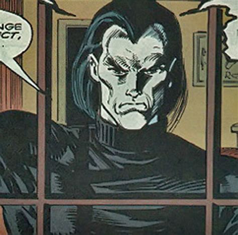 morbius marvel comics living vampire