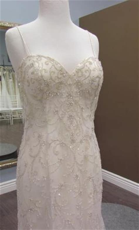 essense  australia  wedding dress sample size