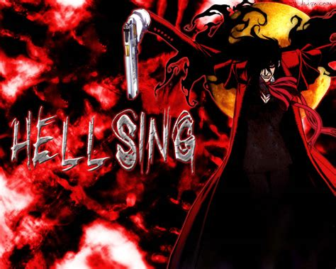 animecheck hellsing new hellsing anime wallpapers wallpaperholic