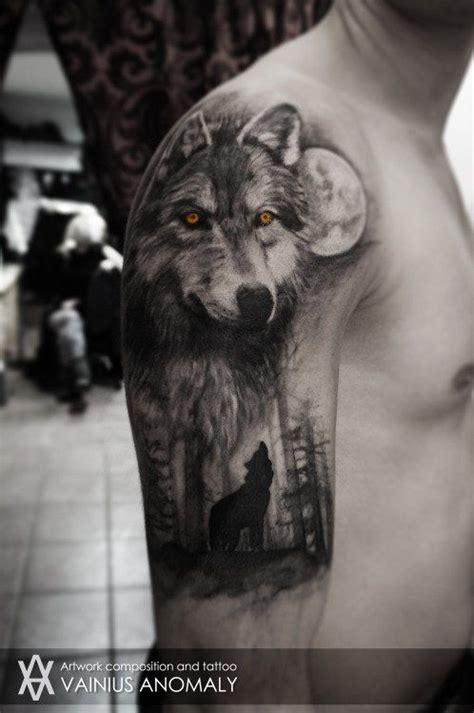 wolf tattoo top  wolf tattoos    year