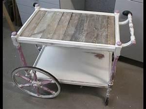 Candy Wagen Kaufen : vintage wedding candy bar selber bauen teil 1 youtube ~ Kayakingforconservation.com Haus und Dekorationen