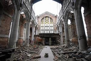 Urban ruins garden idea moves forward in Gary for former ...