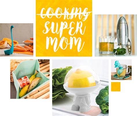 cadeaux cuisine originaux cadeau fête des mères originaux pour la cuisine