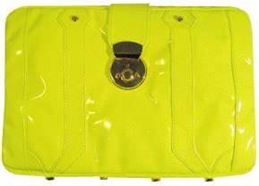 Gossip Girl Vanessa Wore Rebecca Minkoff s Neon Yellow