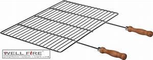 Grill überdachung Holz : wellfire grillrost 53 x 38 cm grillausstattung zubeh r f r gartengrillkamine grills ~ Buech-reservation.com Haus und Dekorationen