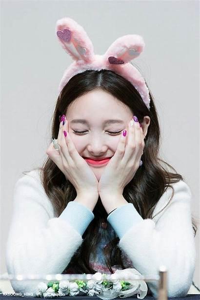 Nayeon Twice Wallpapers Edit Bunny