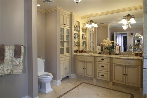custom vanity bathroom cabinetry design  kitchens