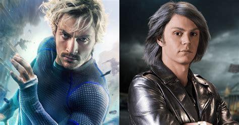 Quicksilver vs. Quicksilver: How 'Avengers' and 'X Men