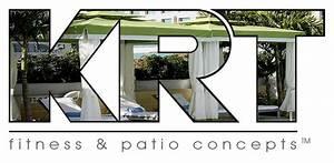 Krt Fitness  U0026 Patio Concepts  Equipment - Design