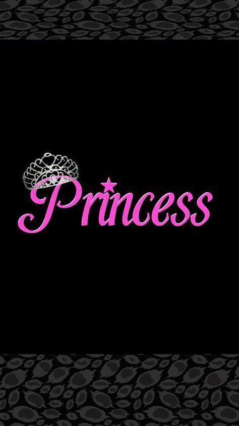 Background Lock Screen Princess Wallpaper by Crowns Wallpapers Wallpaper Cave
