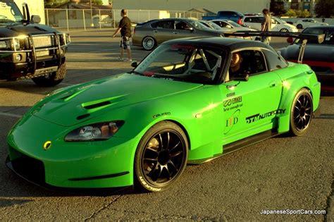 Honda S2000 Custom by Custom Honda S2000 Photo S Album Number 5630