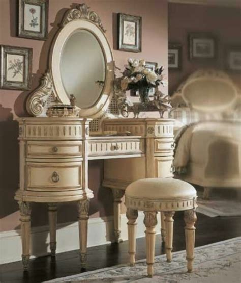 antique vanity set 51 makeup vanity table ideas ultimate home ideas