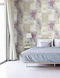 Korean Wallpaper Home Decor