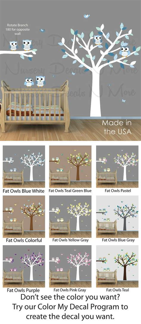 sticker arbre chambre b stickers small kitchens and kitchens on