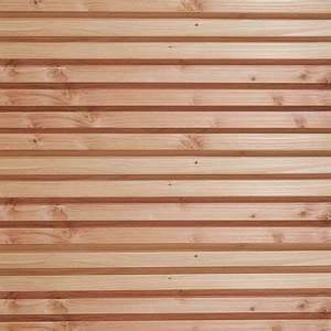 Tole De Bardage Castorama : clin pour bardage claire voie douglas naturel long 2 45 m castorama ~ Dailycaller-alerts.com Idées de Décoration
