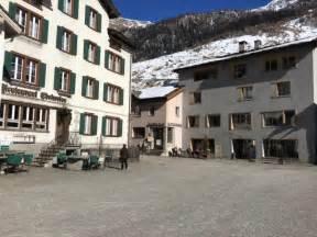 Hotel Alpina Restaurant, Vals