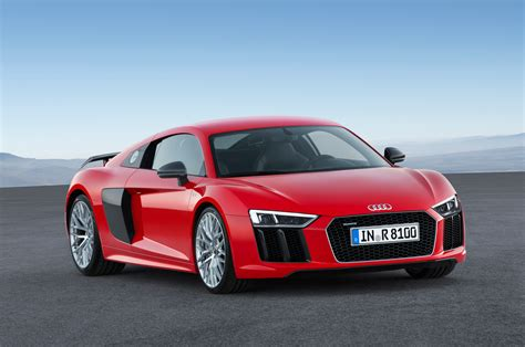 audi r8 2017 audi r8 reviews and rating motor trend