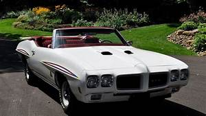 1970  Pontiac  Gto  Judge  Convertible  Cars  Muscles