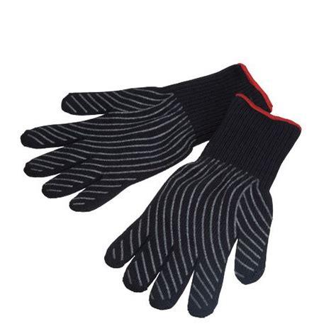 gants anti chaleur cuisine gant de cuisine master class professionnel x2 kitchen