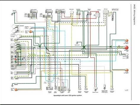 honda 250 wiring diagram in addition tao tao scooter