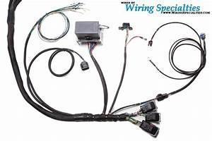Nissan 300zx Ls2 Wiring Harness