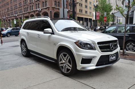 Gambar Mobil Mercedes Gls Class by Used 2014 Mercedes Gl Class Gl 63 Amg For Sale
