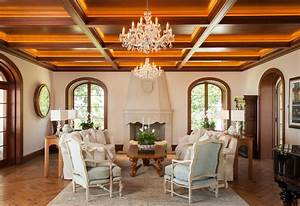 15 Beautiful Mediterranean Living Room Designs You39ll Love