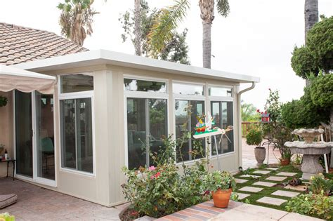 patio warehouse sunroom design in orange county