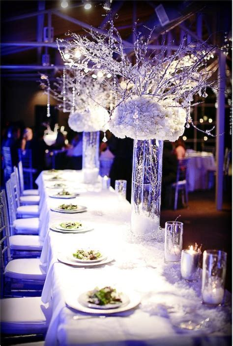 gorgeous winterchristmas decorations ideas hypnoz glam