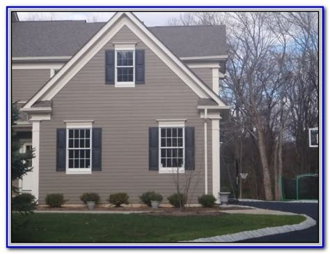 exterior house siding color combinations painting home