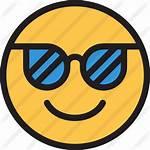 Icon Cool Icons Premium Emoticons Svg Pack
