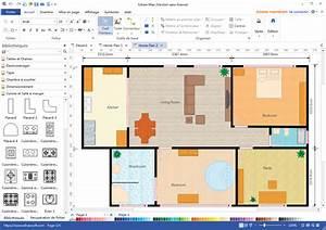 Logiciel Pour Faire Des Plans De Batiments : logiciel d 39 architecture de b timent ~ Premium-room.com Idées de Décoration