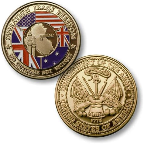 price custom  gold coin hot sales  army merlin