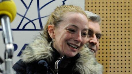 Marion Cotillard a rendu visite à Florence Cassez en ...