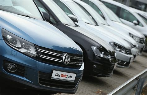 Why Volkswagens Are a Better Investment Than People Think