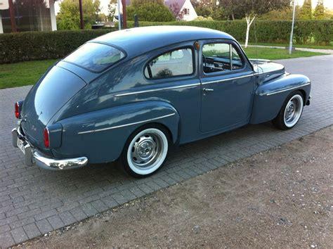 Volvo Pv 544  Billeder Af Biler  Uploaded Af Jan J