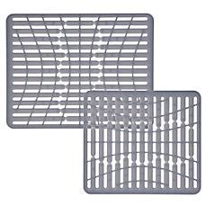 OXO Good Grips® Silicone Sink Mat   Bed Bath & Beyond