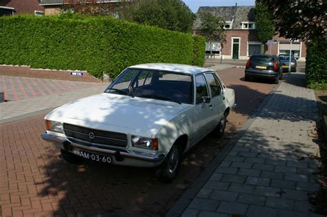 Opel Automobile by Opel Automobile Cool Photo